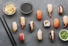 Sushi Kaiten - Arezzo