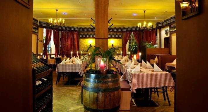 Deseado Steakhaus Berlin image 2