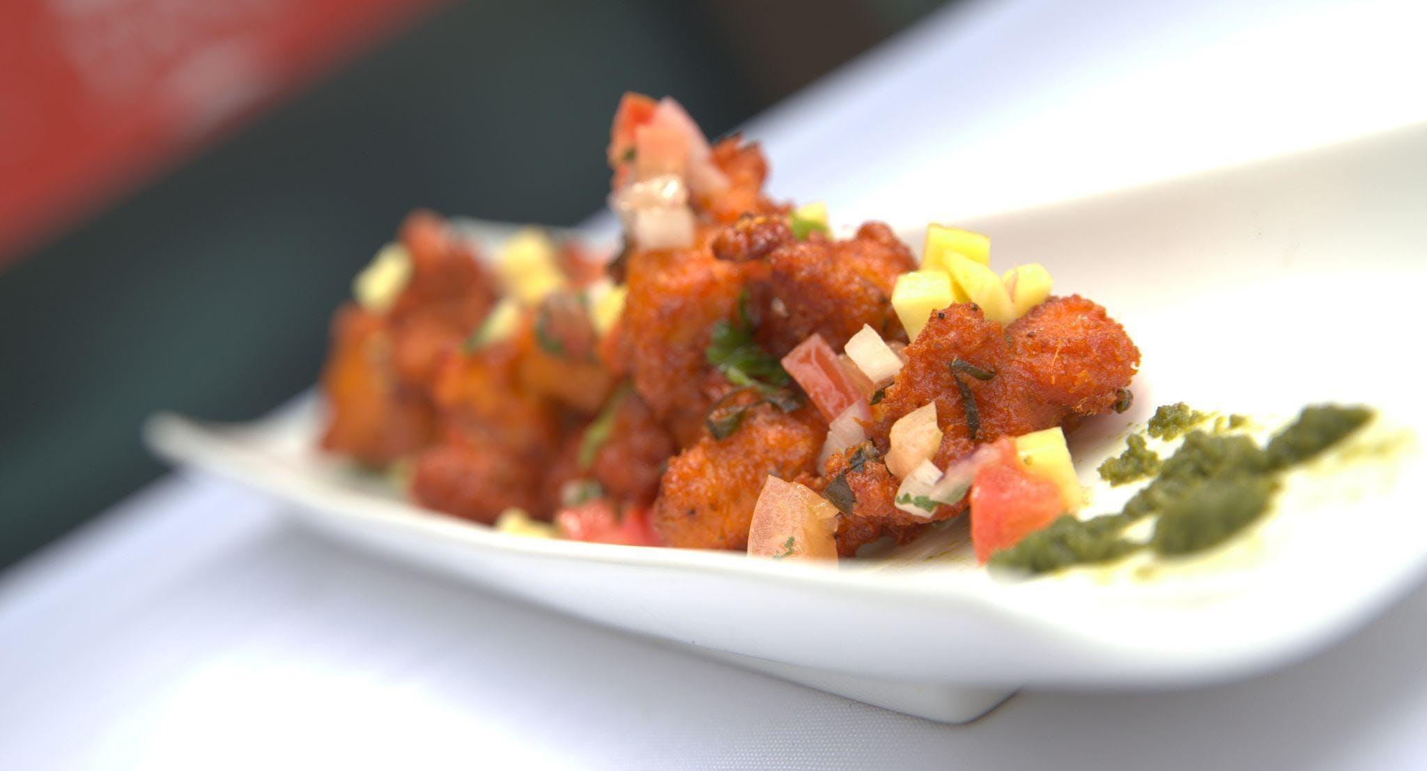TANI - Modern Indian Restaurant