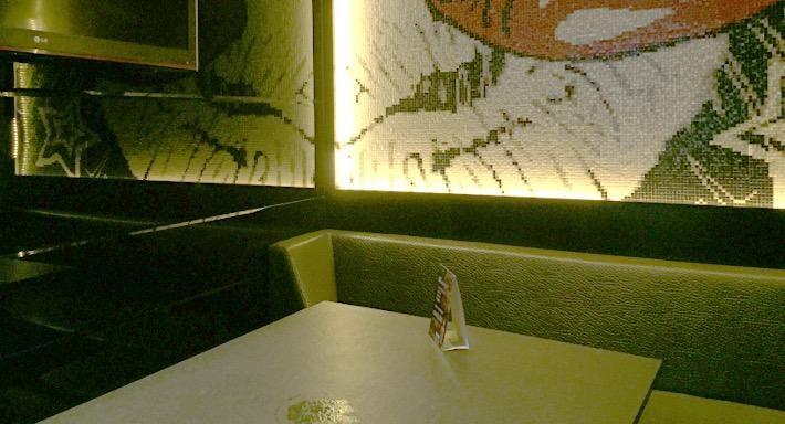 AT Restaurant & Bar – Manhattan Plaza Hong Kong image 6