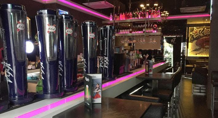 AT Restaurant & Bar – Manhattan Plaza Hong Kong image 7