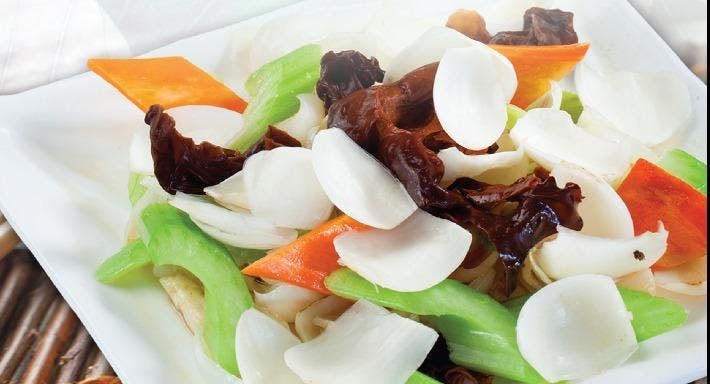 Xing Hua Vegetarian Restaurant - Fortune Centre Singapore image 10