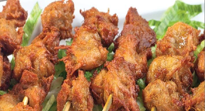Xing Hua Vegetarian Restaurant - Fortune Centre