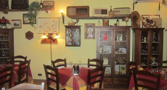 La Chiocciola Siena image 9