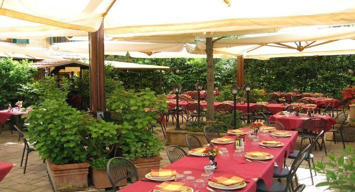La Chiocciola Siena image 8