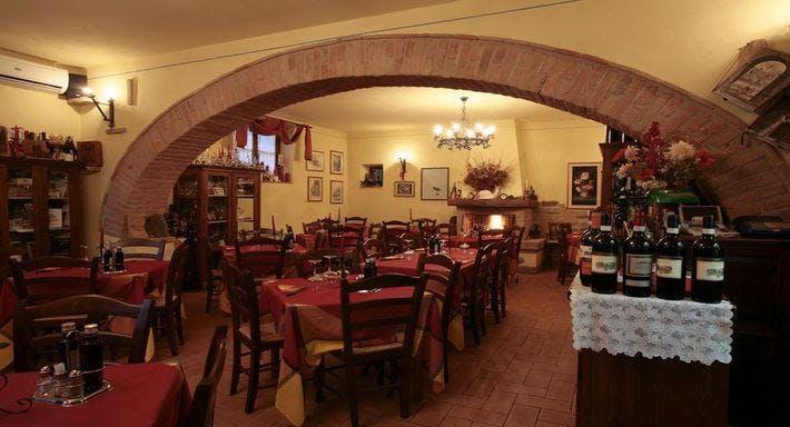 La Chiocciola Siena image 7