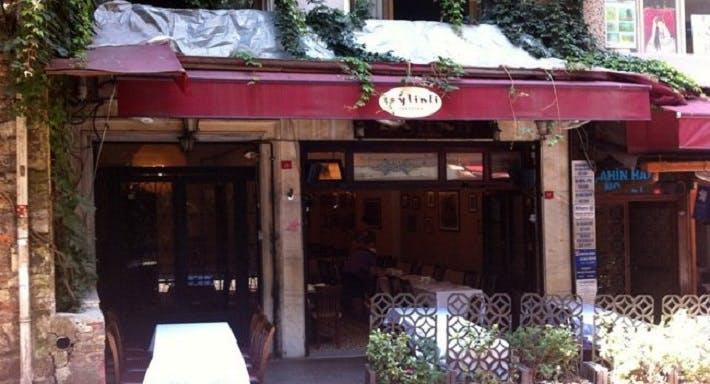 Zeytinli Restaurant İstanbul image 4