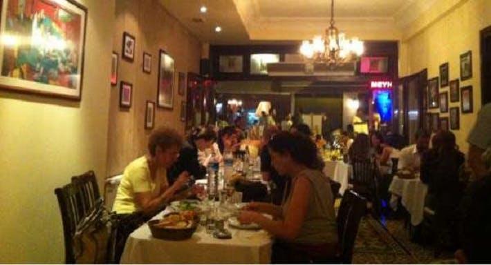 Zeytinli Restaurant İstanbul image 5