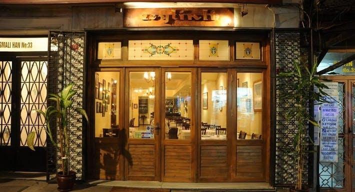 Zeytinli Restaurant