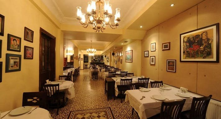 Zeytinli Restaurant İstanbul image 3