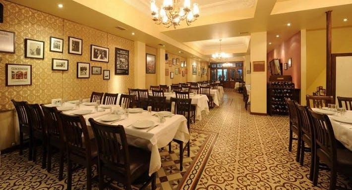Zeytinli Restaurant İstanbul image 2