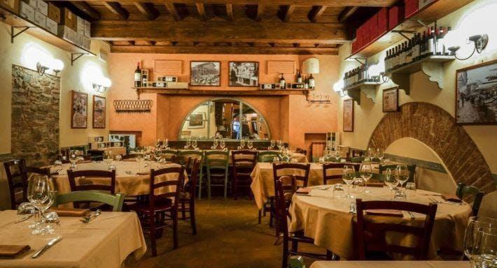 Osteria Cipolla Rossa Firenze image 1