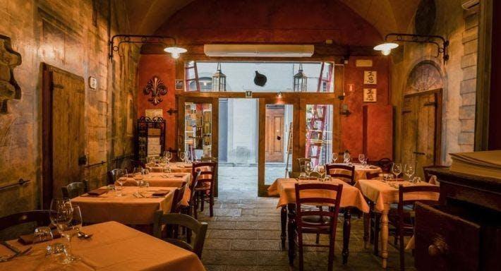 Osteria Cipolla Rossa Firenze image 3