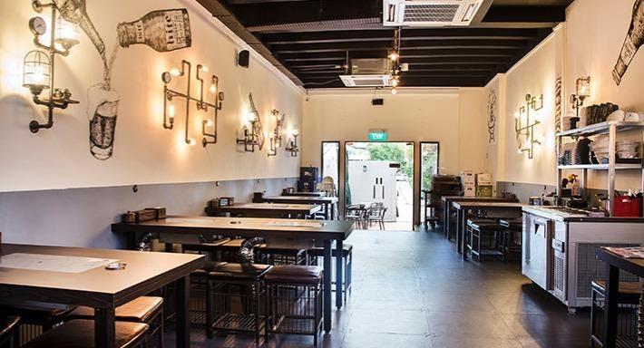 Kko Chi Bar Singapore image 12