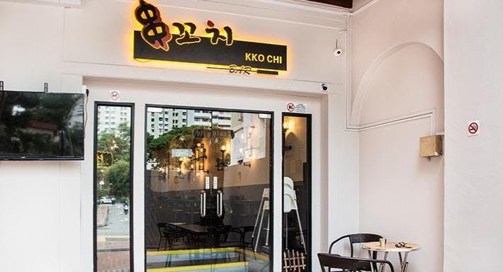 Kko Chi Bar Singapore image 14