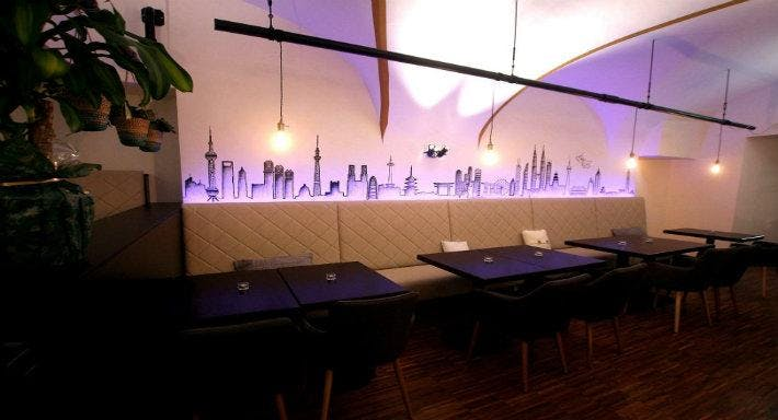 JUNN Bar & Kitchen Wien image 2