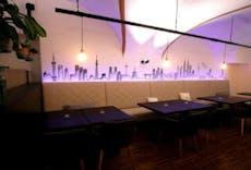 JUNN Bar & Kitchen