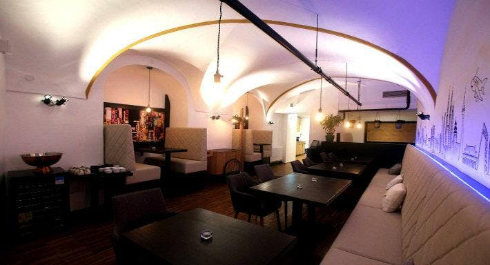 JUNN Bar & Kitchen Wien image 3
