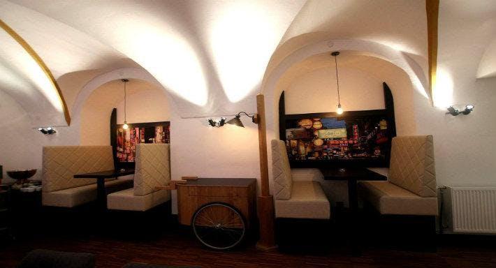 JUNN Bar & Kitchen Wien image 4