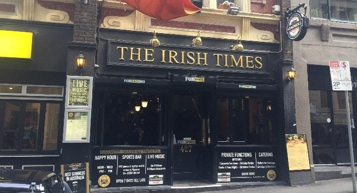 The Irish Times Melbourne image 2
