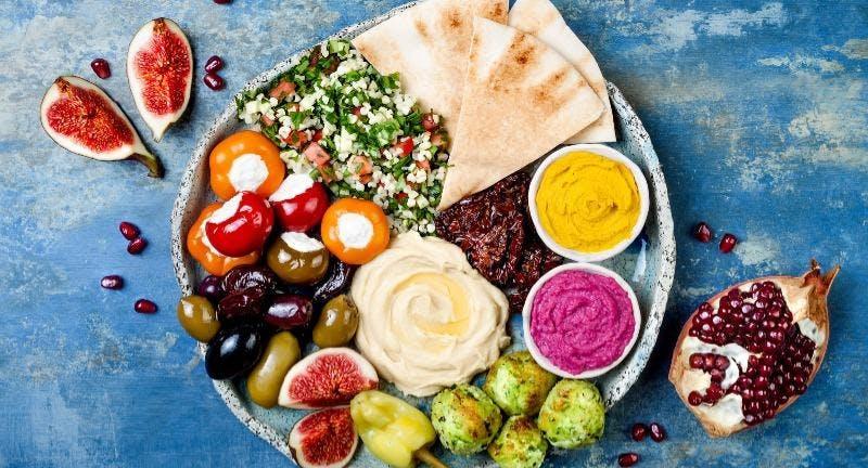 Fikos Mediterranean Kitchen Yeadon image 1
