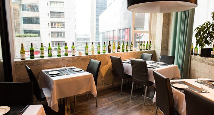 Oui French Private Kitchen Hong Kong image 5