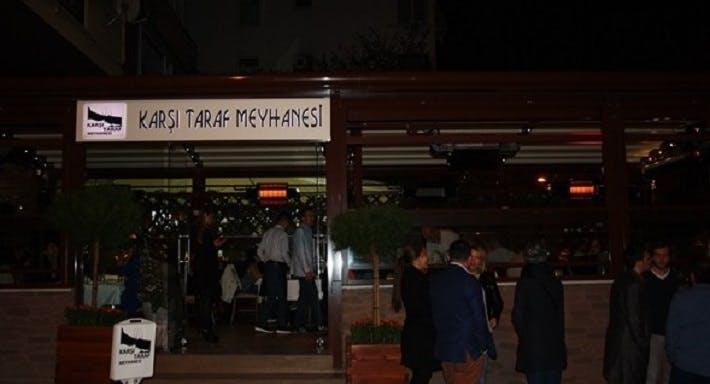 Karşı Taraf Meyhane İstanbul image 1