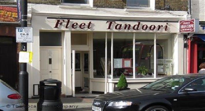 Fleet Tandoori