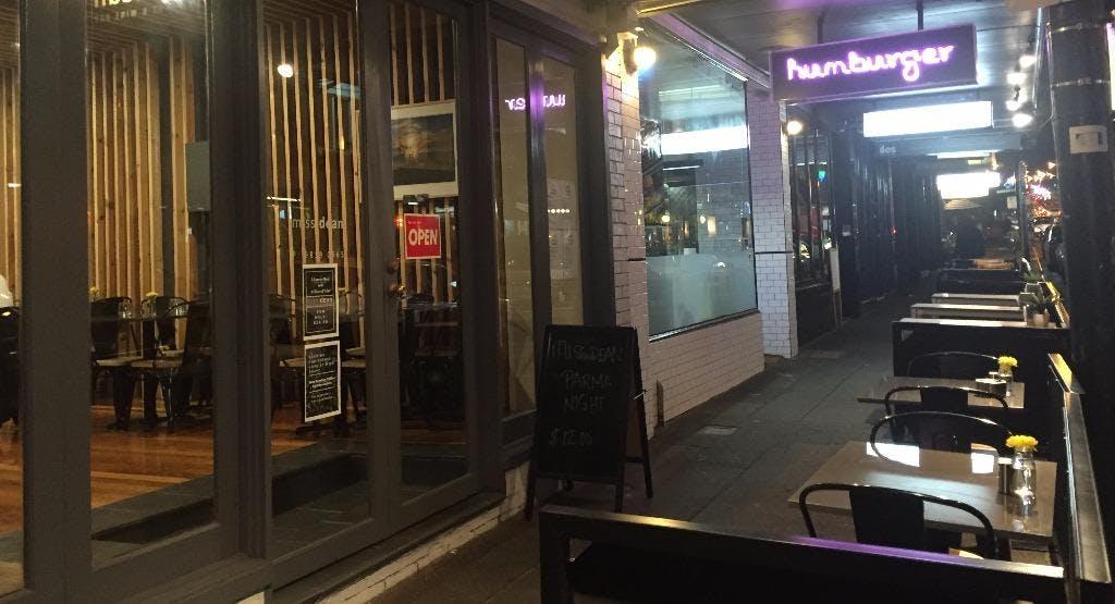 Cafe Manila Melbourne image 1