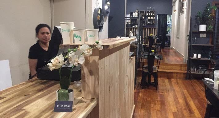Cafe Manila Melbourne image 6
