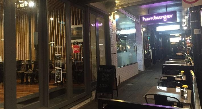 Cafe Manila Melbourne image 3