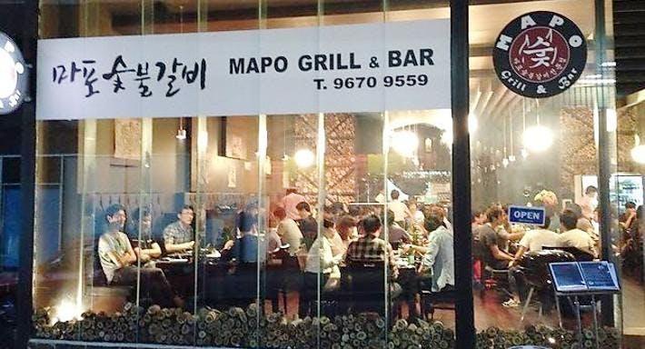 Mapo Grill