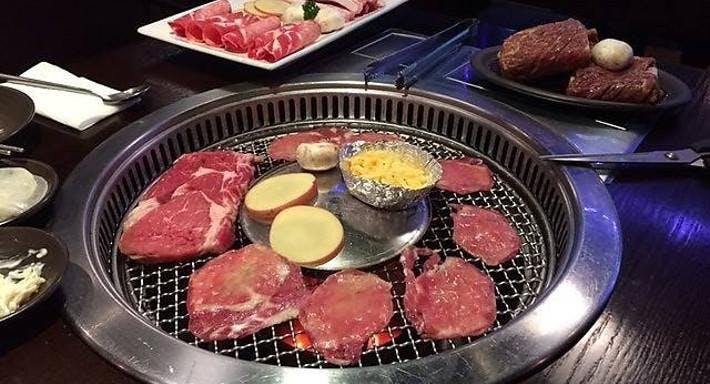 Mapo Grill Melbourne image 6