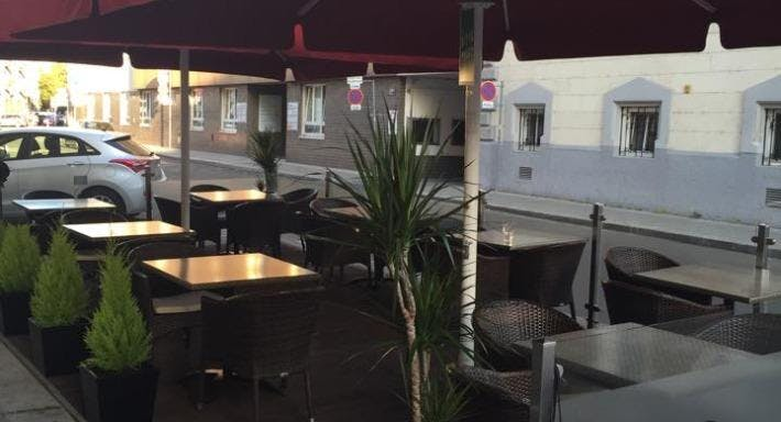 Black Lounge Wien image 2