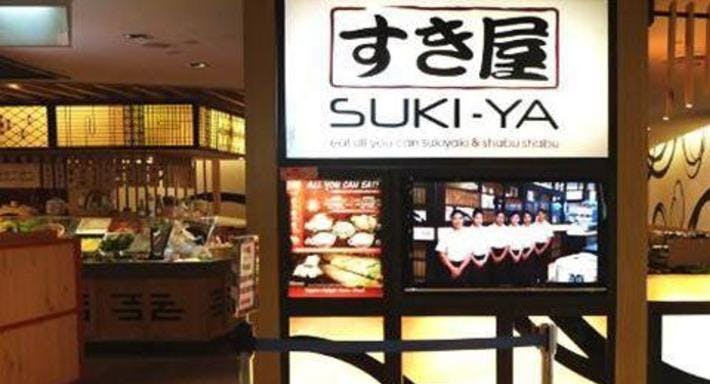 Suki-Ya - Tampines Mall