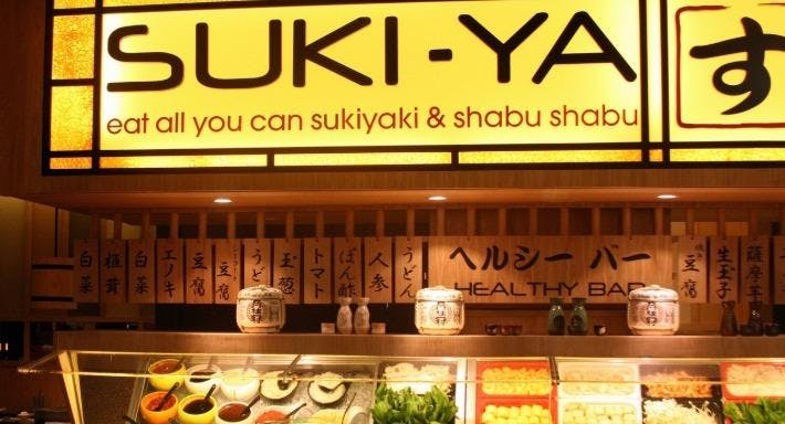 Suki-Ya - Tampines Mall Singapore image 2
