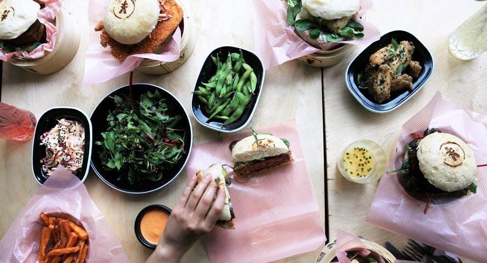 Photo of restaurant Yen Burger in Southwark, London