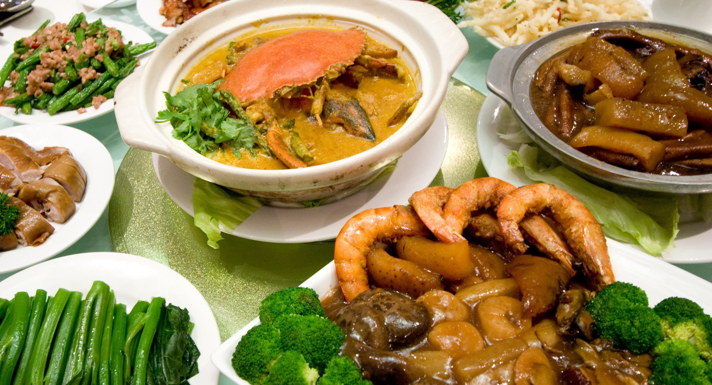 Emperor's Garden Restaurant