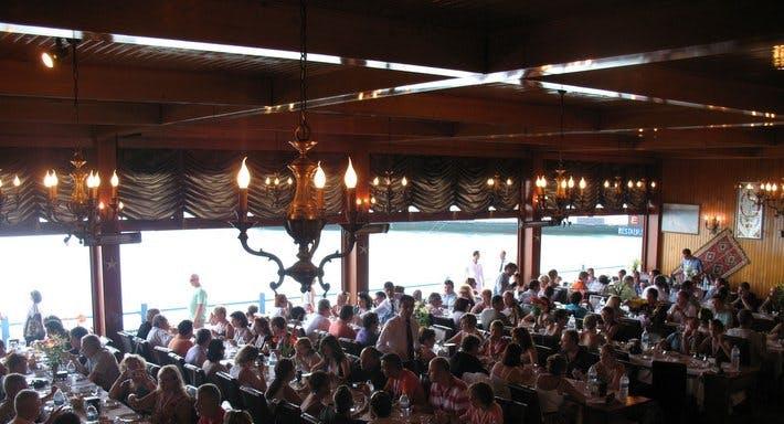 Yıldızlar Restaurant Istanbul image 2