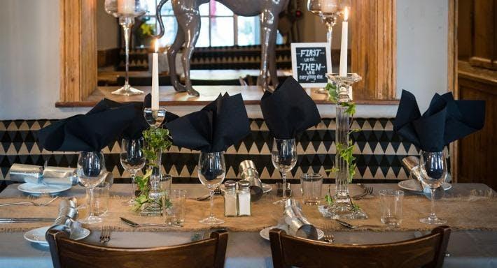 The Greyhound Inn Wareham image 1