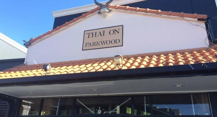Lemongrass Thai on Parkwood Gold Coast image 2