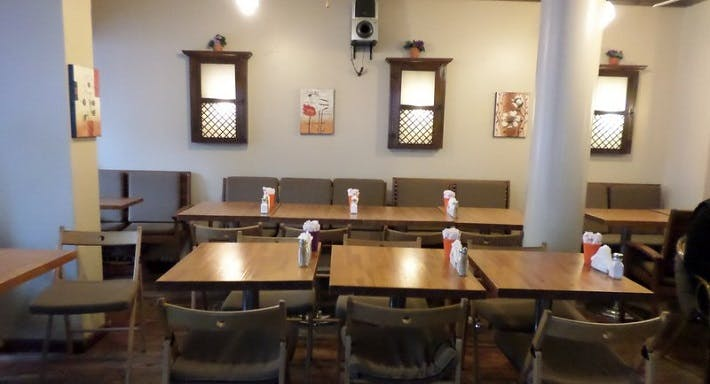 Dodo Cafe & Restaurant Istanbul image 3