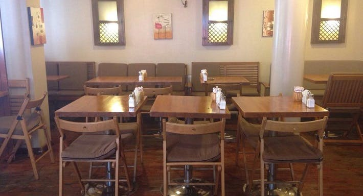 Dodo Cafe & Restaurant Istanbul image 2