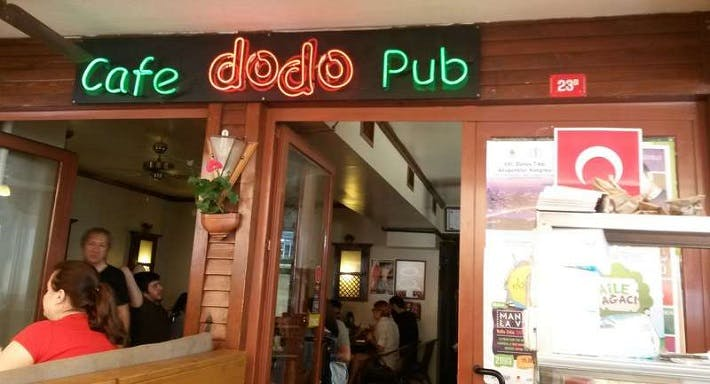 Dodo Cafe & Restaurant Istanbul image 1