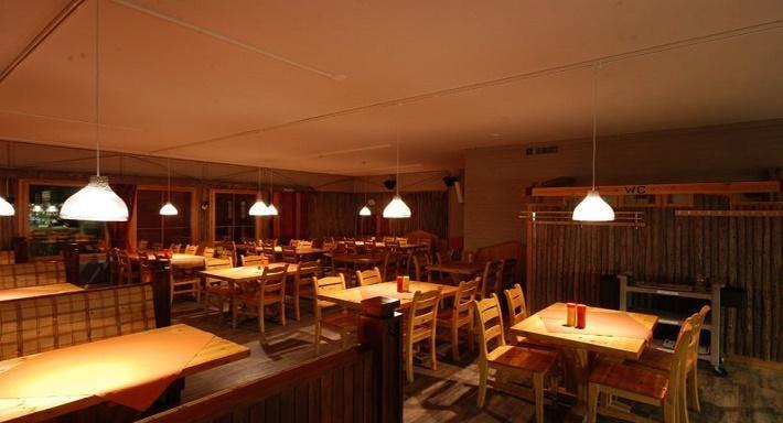Ravintola Huttuhippu Pyhätunturi image 3
