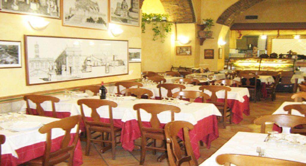 Antico Forno A Testaccio Rome image 1