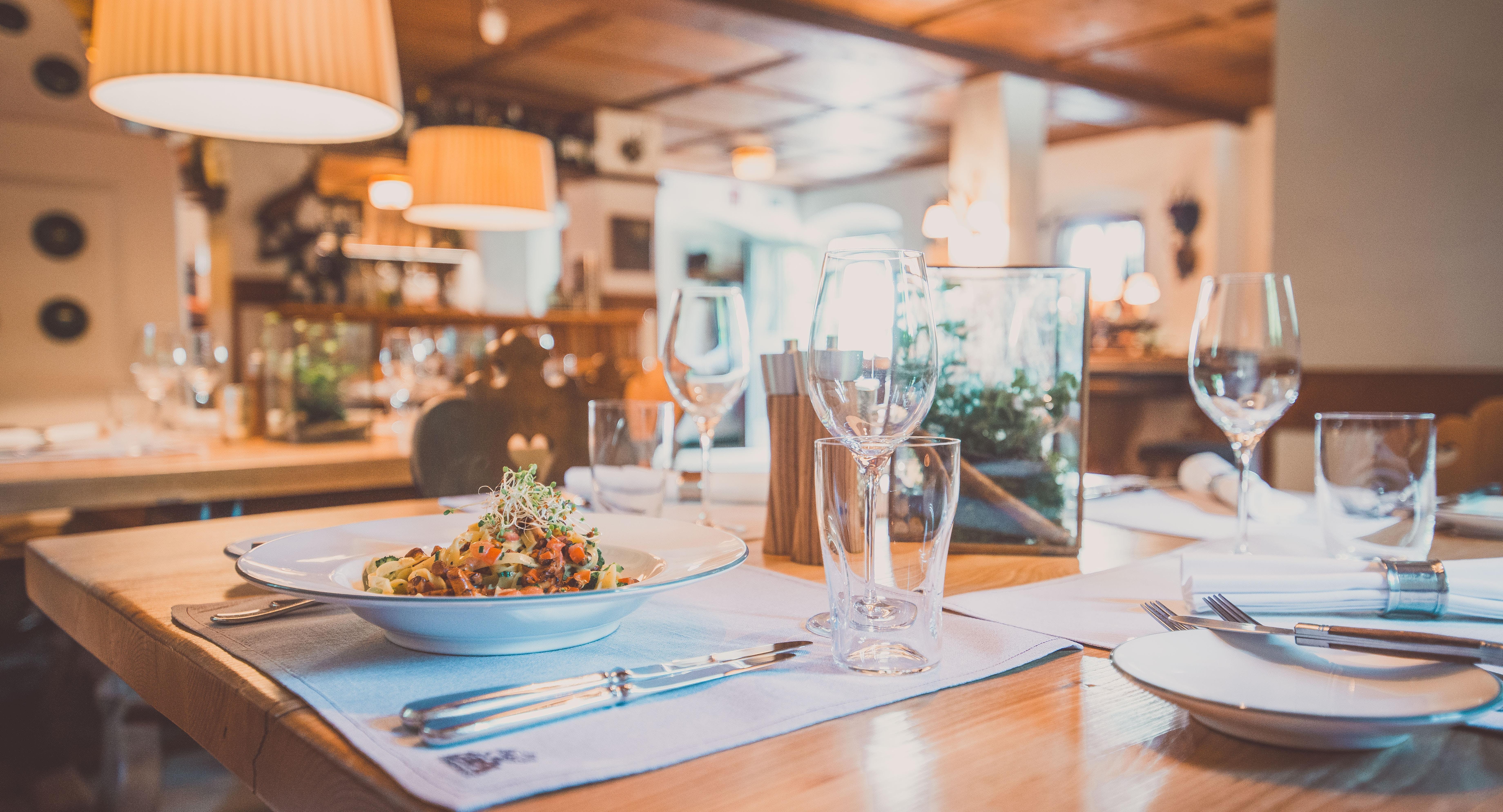 Restaurant Latschenwirt