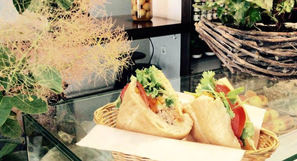 Cô Cô – bánh mì deli Berlin image 1