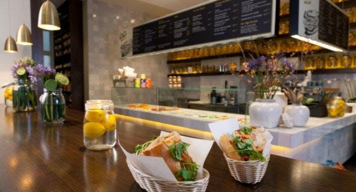Cô Cô – bánh mì deli Berlin image 3