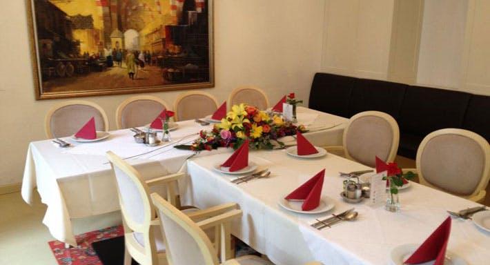 Kent Restaurant 1150